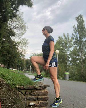 Nach der Arbeit die Regenpause genutzt 🏃🏻♀️. . . . . #instagood #instarunners #runner #runningaddict #runninggirl #sportgirl...