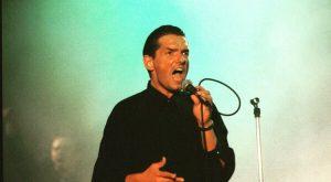 Falco beim Donauinsel Fest 1993😍😍😍 • • #falco #falcoforever #wien #österreich #vienna #austria #hanshölzel #johannhölzel #hansi #donauinselfest1993...