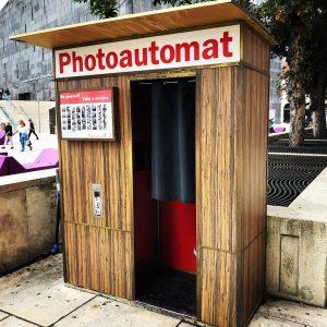 #Wien #MQVFW #museumsquartier #vienna_austria #photo #photoautomat #kasparskunstkulisse