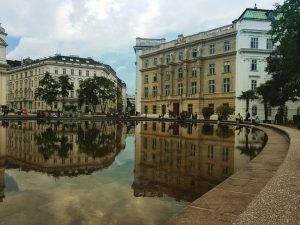 Karlsplatz #viennaphotos #viennaparks #viennaphotography #zeljkoreljicphotography #streetstyle #reflexum #viennacity #viennatrevel #viennapanorama✨🏤 #wien🇦🇹