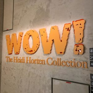 "The outstanding ""Heidi Horten"" Collection - presented in the Leopold Museum in Vienna - had it s..."