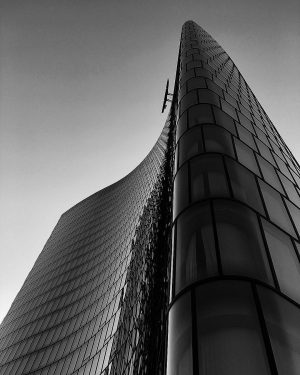 #iphone #vienna #wien #austria #omv #building #sky #blueskies #glass #streetview #monochrome #monochromatic #ig_bw #blackwhite #blackwhitephotography #bwphoto #bnwphoto...