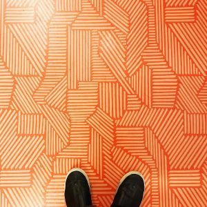 ❤️❤️❤️#museumsshop #wien #museumsquartier #leopoldmuseum #shoptillyoudrop #bodenbelag #mustergültig #allessoschönpinkhier #klimt #egonschiele #madamedora