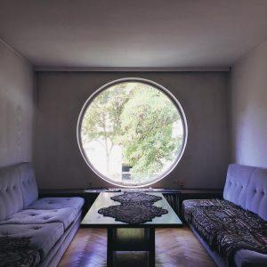 #villabeer #joseffrank #interior #wien Villa Beer