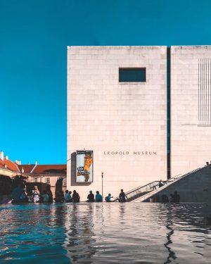 EGON SCHIELE (e un po' di Klimt). È questo quello che troverete visitando il Leopold Museum, nel...