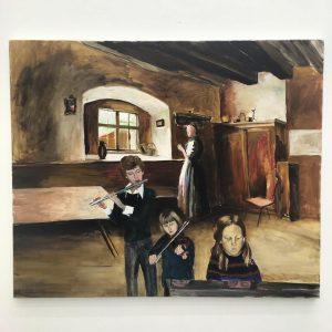 Amelie von Wulffen @meyerkainer #curatedbyvienna #amelievonwulffen curated by @melanieohnemus Galerie Meyer Kainer