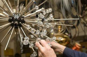 #handmade #handwerk #craftsmanship #glas #glass #tradition #style #design #lobmeyr #interview (link in bio)
