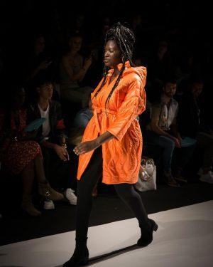 lila Modenschau @ MQ Fashionweek 2018. #lila #fashion #show #vienna #mqvienna #fashionweek2018