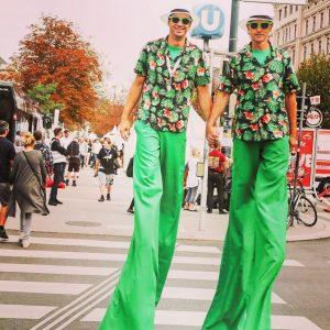 Wer geht denn da auf dem Zebrastreifen? 😁 #SLF18 #wienzufuss #streetlifewien #streetlifefestival Foto: Christian Fürthner Streetlife Wien