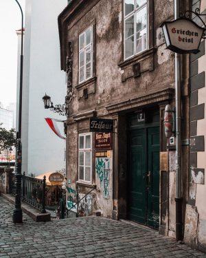 ➕ • • • • • • #vscovienna #theweekoninstagram #diewocheaufinstagram #liveauthentic #Vienna #austria #österreich #streetsofvienna #wonderful_places #ig_austria...