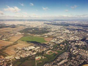 Just a lovely #lovelyday to #flyaway  #viennaaustria #fallishere🍁 #worklifebalance