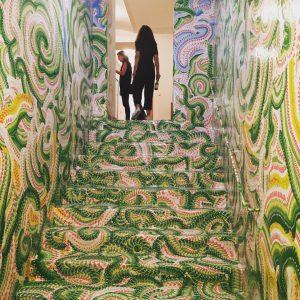 Milan Mladenovic bei Georg Kargl #milanmladenovic #curatedby #vienna #artmagazinecc #greatart #goandsee