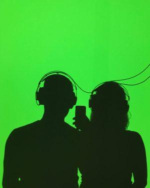 Silhouette Selfies @mumok_vienna #places #wien #viena #austria #europe #museum #mumok #eurotrip #eurotrip2018 #vacation #mobile #iphone #iphone7