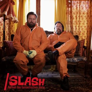 18:00 TODAY at METRO Kinokulturhaus #slashfilmfestival #vienna: BROTHERS' NEST @jacobson.clayton @theshanejacobson // Tickets ...