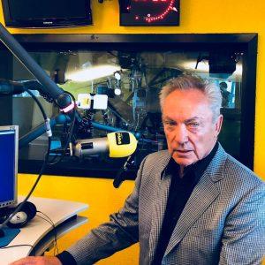 Falls ihr heute das Interview mit Udo Kier auf @radiofm4 (Filmgeschichten) verpasst habt, könnt ihr die Sendung...