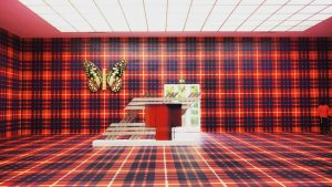 Anthea Hamilton - The New Life
