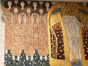 #Klimt #siempreklimt #secessionpavilion #pabellóndelasecesión #frisodebeethoven #beethovenfries #beethovenfrieze #secessionpavilion #sezessionstil #sezessiongebäude #immerklimt #alwaysklimt #viena ...