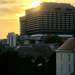 Narrenturm (hospital)