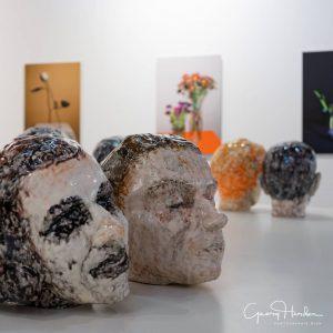 Maen Florin #viennacontemporary #art #igersaustria #igersvienna #vienna🇦🇹 #nadjavilenne #maenflorin