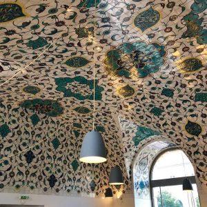#cafe #corbaci #museumsquartier #vienna