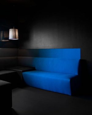 new #photos for #eichigeroffices #sofitelvienna #archphotos #vienna #photography #black #blue SO/ VIENNA