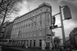 . 3-10-2017 📍Alser Straße 📷Sony ILCE-6000 . #austria #travel #wien #vienna #alserstrasse #sony #mirrorless #ilce6000 #a6000 #photography...