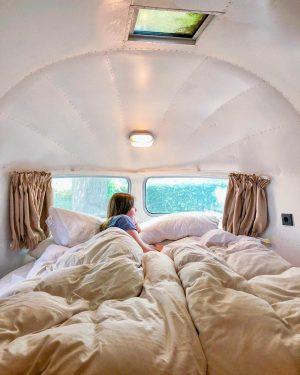 Şehrin göbeğinde karavanda kalmak isteyen var mı? Viyana'nın en ilginç oteli, fotoğraf çekilecek yerler, gezilecek ve yemek...