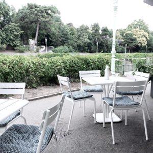 Mädlsfrühstück 🍴 #girls #weekend #meierei #stadtpark #vienna #igersvienna #breakfast #coffee #lovedailydose Meierei im Stadtpark