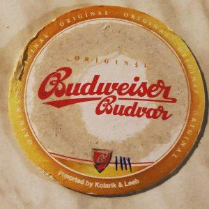 #austria #vienna #schweizerhaus #beer #budvar #budweiser #bierdeckel #bestbeer #iloveaustria #ilovebeer #weekend #picoftheday