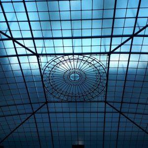 Weltmuseum Wien.  #wien #vienna #museumsquartier #weltmuseumwien #austria #architecture