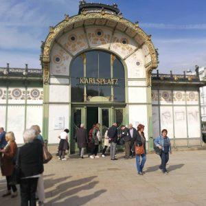 Karlsplatz (metro w Wiedniu)