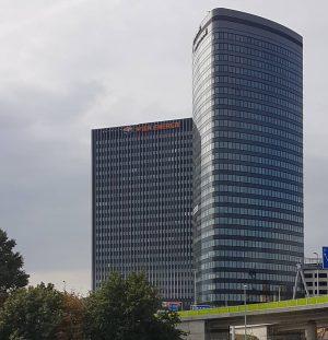 Wien Energy ORBI #tower #wienenergie #orbi #wienenergy #