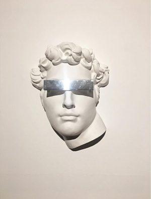 Beauty . Giuliano de Medici . by @klemens_schillinger . 🕶 . seen @viennadesignweek