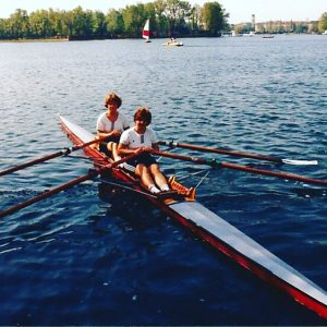 Long time ago #rudern #rowing #rowingrelated #rowingispassion #rowingislife #ruderclub #ruderboot #altedonau #vienna #wien ...