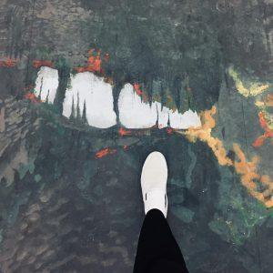 #onestep #2step #sidestep #olafnicolai #exhibition @kunsthallewien