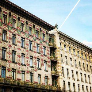 ~ auf wiedersehen, Vienna ~ . . . . #naschmarkt #vienna #architecture #art #history #travel #travelgram #explore...