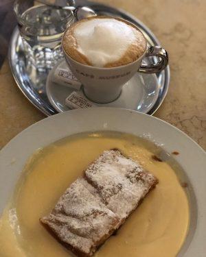 #венскийштрудель #австрия #вена#❤️ Café Museum