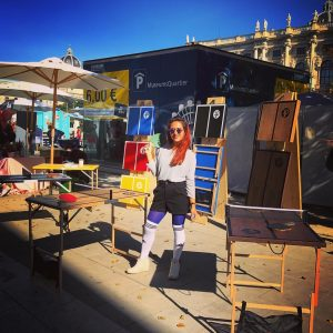 Sunny Side Up 2 Day @wampvienna market! If U're close - come by! We're offering some great...