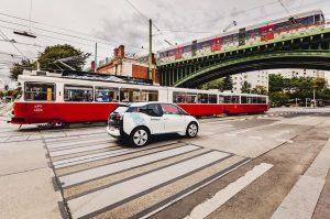 Mit dem umweltfreundlichen i3 durch Wien cruisen <3 #drivenowvienna #elektroauto #nullemission #wienwirliebendich #carsharing #lifestyle