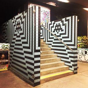 #diagonals #tbt #streetart