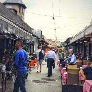 😋😋😋 #streetwalk #vienna #market #photograph