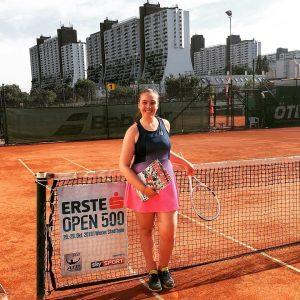 🎾🎾 Tickets gewinnen 🎾🎾 @maggie.tennis erklärt im Vorfeld der @erstebankopen Tennisbegriffe für uns (siehe Stories). Deshalb verlosen...