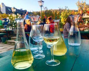 #heuriger #neustift #weinberg #wien #vienna #winery Fuhrgassl-Huber
