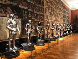 Weltmuseum Wien 🏰⛲️🗺🛸 . . . . #österreich #austria #museum #weltmuseumwien #weltmuseum #europe #europa #penachodemoctezuma #wien #vienna #viena #deutsch #history #travel #traveller