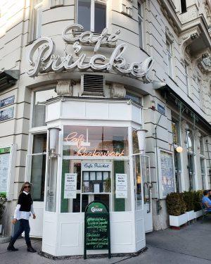 #cafepruckel #vienna #vintage #oldbuilding #oldarquitecture