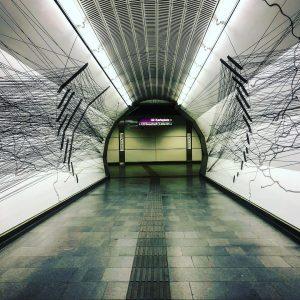 #holocaust #denkmal #herminengasse #urbanphotography #urbanliving #architecture #architecturephotography #architecturelovers #publictransport #transport #metro #metrostation #subway #stazione #station #ubahn #haltestelle #schottenring #city #citta #stadt #stadtleben #citylife #austria #österreich #wien #vienna #igwien  #igvienna #igervienna Schottenring (U-Bahn-Station)