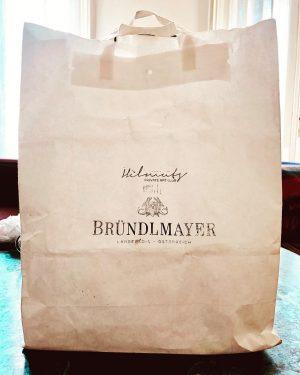 now shoponline! bruendlmayer.at/shop Vienna