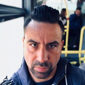 Haircut2day#vienna #viennapride #trainharder 😎