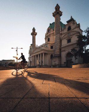 Good morning from Vienna ☀️ Photo by @nik29th • Du möchtest auch gefeatured werden? Dann verwende doch unseren #shootcamp Hashtag! Wir freuen uns auf noch mehr atemberaubende Bilder. • #vienna #austria #viennadaily #ourstreetdays #streetxstory #justgoshoot #leagueoflenses #lensbible #urbanromantix #urbanaisle #urbanandstreet #visualsgang #visualambassadors #artofvisuals #thevisualscollective #illgrammers #citygrammers #heatercentral #gramslayers #thecreatorclass #agameoftones #tonekillers #igtones #meistershots #depthobsessed #createcommune #streetdreamsmag #diewocheaufinstagram #lightbeamz