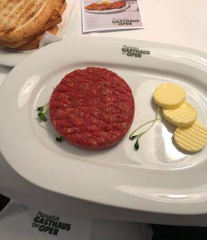 Пожалуй, «PLACHUTTA»- это один из самых известных ресторанов в Вене и уж точно must visit! Когда ко...